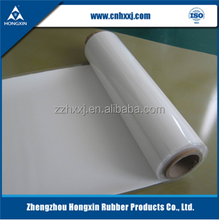 1 mm Transparent rubber food grade silicone sheet
