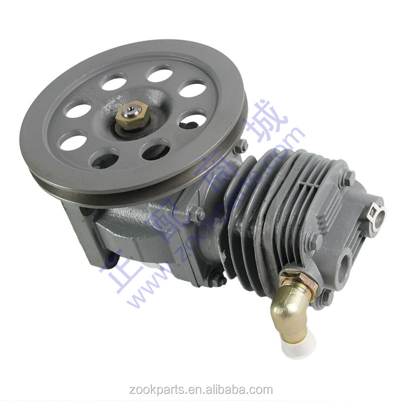13026014 Deutz Engine Parts Air Compressor for Wheel Loader