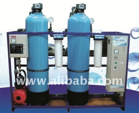 water purificatin plant in pakistan
