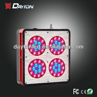 factory direct wholesale high power led hydroponic high power decorative 600w hps grow lights