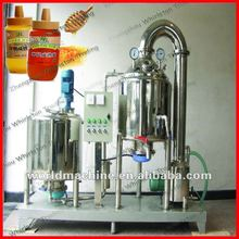 TM080031 stainless steel honey processing equipment