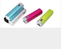 13 Power Bank2600Mah, Power Bank For Cell Phones,CE ROHS FCC