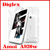 wholesale Amoi A920w phone