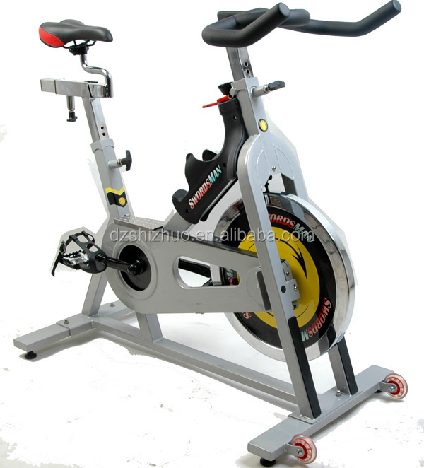 spin bike /Body Fit Exercise Bike