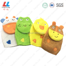 Stunning exfoliating body children Gloves product
