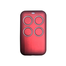 Red/Blue Waterproof RF remote control Duplicator315 and 433 MHz