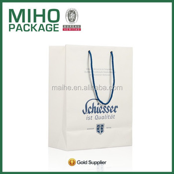 paper bag /decorative paper bags/design paper bag
