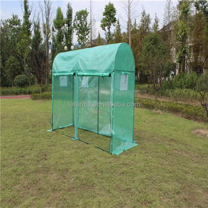 Performance Garden Greenhouses Plant Growth Green House For Sale
