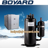Oil cooling unit with 15000btu compressor ac rotary compressor