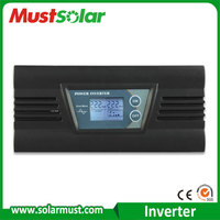Competitive Price MUST Solar EP2000 1500W 24V DC to 220V AC Inverter with Built in Battery Charger