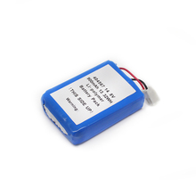 Best Fireworks Electrical tool Li-ion 18650 Battery Pack 14.8v 2200mah