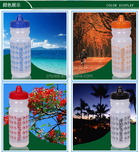 Summer Hot selling good quality squeezing soft sports cycling drinking water bottle,beach bottles