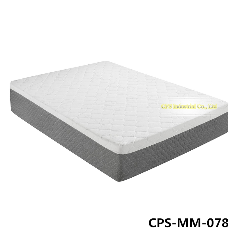 2015 New Manufacturer Wholesale Memory Foam Bed Mattress Buy Bed Mattress Memory Foam Bed