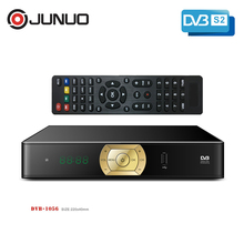 2017 Cheapest dvb-t2&s2 combo dvb t2 s2 combo hd dvb-s2 set top box