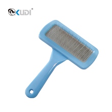 Pet Dog Slicker Brush For Dog Daily Cleaning