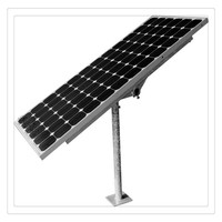 17% Efficiency Bases For Solar Panels with Power Gurantee Insurance/ YS