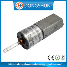 DS-20RS180 20mm 12/24v dc gear motor