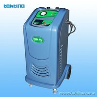 Flushing machine, Tektino CM-101 auto transmission Supplier with CE certification