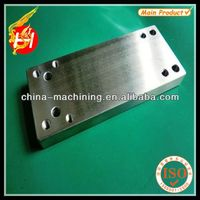 milling machine oem bicycle parts mold component