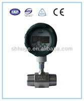 Field display Gas flow meter with Lithium battery/Explosion-proof type