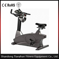 TZ7006 Commercial Upright Bike/bike washing equipment/Cardio Gym Fitness Equipment CE-Approved