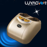 LY-308A airbag infrared heat foot shiatsu massage