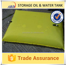 Portable and easy to carry of plastic storage water tank