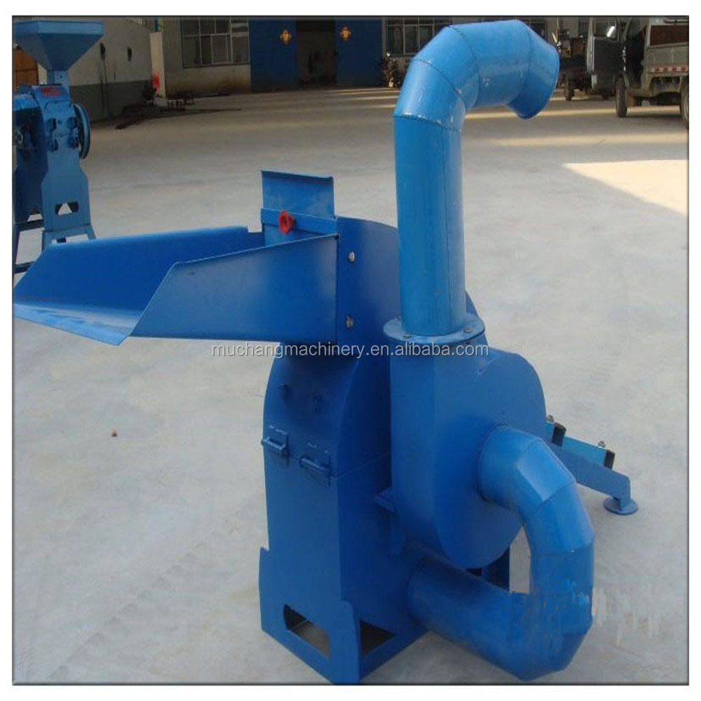 Maize processing machine corn grinder