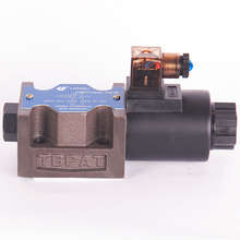 DSG 03 2B2 Yuken type solenoid operated hydraulic high pressure valves directional control companies looking for agents