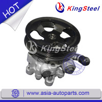 electric power steering pump