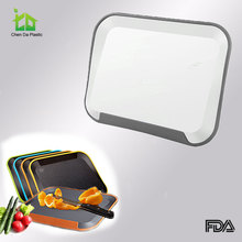 Welcome pp non slip kitchen board cutting board machine cutting board