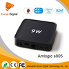 2015 high quality Smart Home tv top box