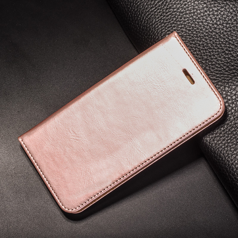 High quality luxury card holder leather 5 inch mobile phone case for xiaomi redmi note 3
