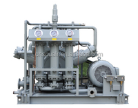 shanghai souair Oil-free reciprocating type nitrogen gas compressor