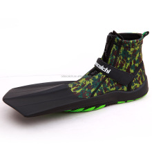 Wholesale diving equipment diving flipper shoes