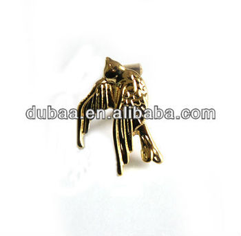 Fashion Swallow Bird Ear Cuff,New Fashion Cuff Earring,Ear Clip 2014