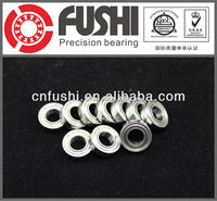 687ZZ Ball Bearing 687Z Miniature Ball Bearings size 7x14x5 quality bearing