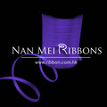 Purple color Curling Ribbon for balloon use