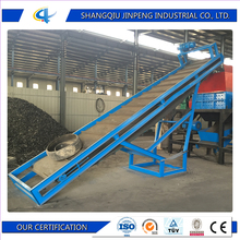 Tire Shredder Waste Tire Recycling Machine