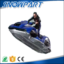 jet ski float With 1400CC 4 Stroke Suzuki Dohc Engine