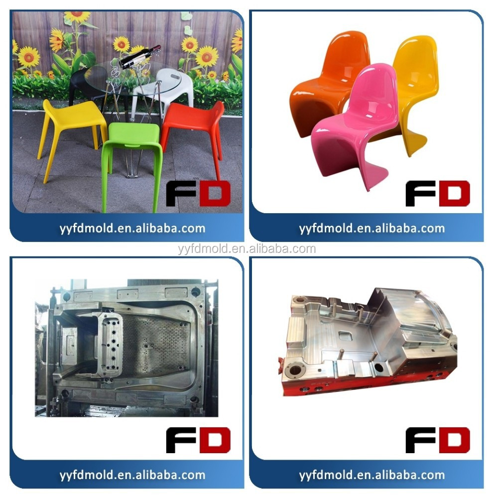 2014 China plastic chair moulding machine price