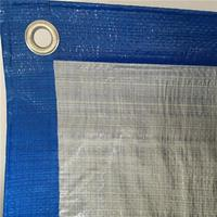 Polythene pictures for tarpaulin