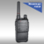 Red housing 2watts 12.5Khz mini professional portable handheld two way radio walkie talkie teamup radio TP-S110