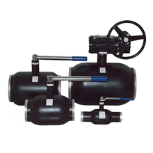 2PC A216 WCB 3 Inch 5 Inch 6 Inch 8 Inch ball valve Price For Gas