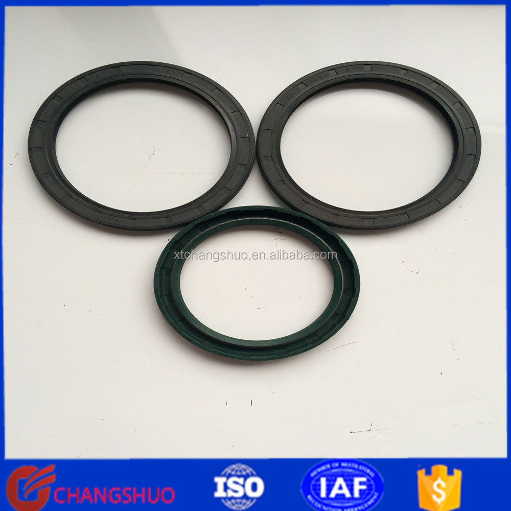 tg nbr fkm national oil seals size silicone oil seal for machines