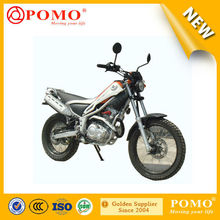 High quality 250cc dual sport motorcycle
