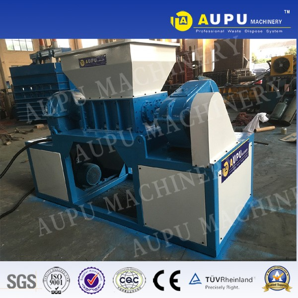 AUPU Machinery KSB used metal shredder machine for sale