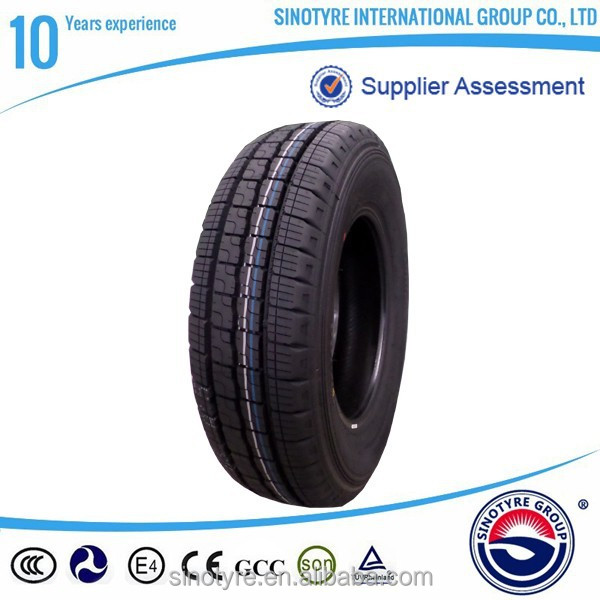 Dubai Wholesale china factory 235/65r17 radial light truck tyre durun