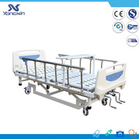 Three Function Manual Hospital Bed Crank