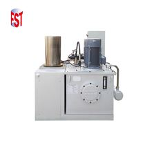 Tin Can Pail Production Line/Semi-automatic 10-25L Paint Bucket Making Machines